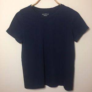J Crew - Mercantile Broken-in Knit Goods t-shirt